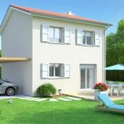 Maison 5 pièces + Terrain Villars-les-Dombes