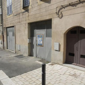 location Local commercial Bourg les Valence