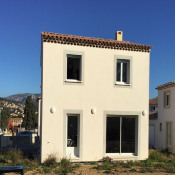 Maison 4 pièces + Terrain Sainte-Anastasie-sur-Issole