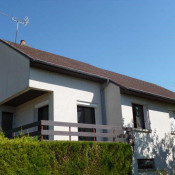 Vente maison / villa Montbard