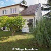 Saint Laurent de Mure, Maison / Villa 5 pièces, 118 m2