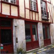Bayonne, 54 m2