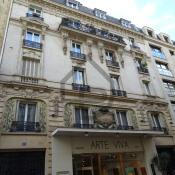 Levallois Perret, Appartement 4 pièces, 89 m2