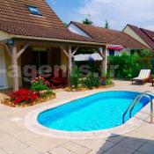vente Maison / Villa 8 pièces Collegien