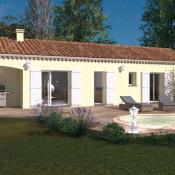 Maison 3 pièces + Terrain Saint-Donat-sur-l'Herbasse