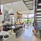Courbevoie, Maison de ville 6 pièces, 141 m2