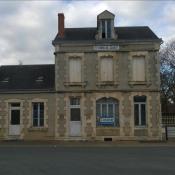 vente Maison / Villa 8 pièces St Denis de Jouhet