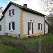 vente Maison / Villa 4 pièces Clermont d Excideuil