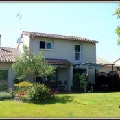 Villedieu la Blouère, Maison contemporaine 5 pièces, 142 m2