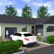 Maison 4 pièces + Terrain Chamoux sur Gelon