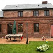 Vente maison / villa Martainville Epreville