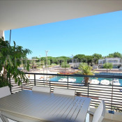Deluxe sale apartment Frejus 560 000€ - Picture 1