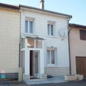 vente Maison / Villa 5 pièces Teting sur Nied