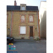 vente Maison / Villa 5 pièces Charleville Mezieres
