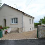 vente Maison / Villa 5 pièces Loudun