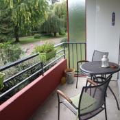 Angers, Appartement 4 pièces, 72 m2