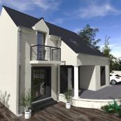 Maison 5 pièces + Terrain Gambais (78950)