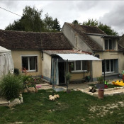 Sale house / villa Sens disctrict 98000€ - Picture 1