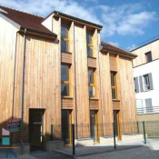 Magny en Vexin, Appartement 3 pièces, 66,38 m2