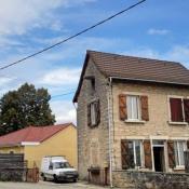 vente Maison / Villa 3 pièces Porcieu Amblagnieu