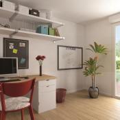 Maison 3 pièces + Terrain Oye-Plage