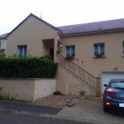 Bonnières sur Seine, Maison / Villa 5 pièces, 101 m2