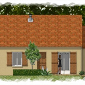 Maison 6 pièces + Terrain Montargis
