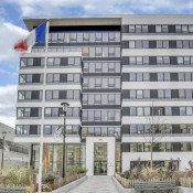 Levallois Perret, 4882 m2