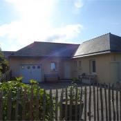 vente Maison / Villa 5 pièces Telgruc-sur-Mer