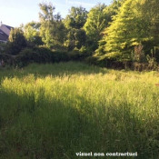 Terrain 245 m² Tremblay-en-France (93290)