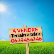 Terrain 542 m² Saint-Soupplets (77165)