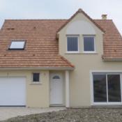 Maison 6 pièces + Terrain Gonneville-la-Mallet
