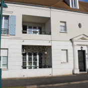 Vente appartement Bailly Romainvilliers