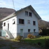 vente Maison / Villa 5 pièces Epierre