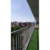 Asnières sur Seine, Apartment 4 rooms, 75 m2