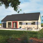 vente Maison / Villa 5 pièces La Rivière-Saint-Sauveur