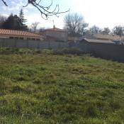 Terrain 596 m² Saint-Sulpice-et-Cameyrac (33450)
