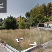 Terrain 470 m² Bandol (83150)