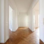 location Appartement 6 pièces Paris 17ème