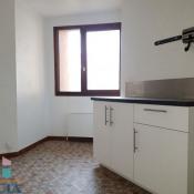 Echirolles, Appartement 3 pièces, 71,44 m2