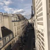 Paris 7ème, Wohnung 2 Zimmer, 41 m2