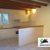 Magalas, Maison de village 4 pièces, 70 m2