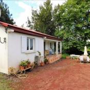 vente Maison / Villa 3 pièces La Plaine des Palmistes