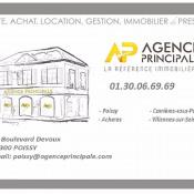 vente Maison / Villa 8 pièces Poissy