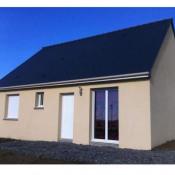 Maison 4 pièces + Terrain Saché (37190)
