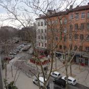 Lyon 4ème, 3 habitaciones, 73 m2