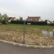 Terrain 300 m² Houdan (78550)