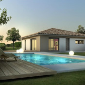 Maison 5 pièces + Terrain Landiras (33720)