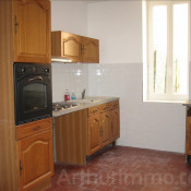 Rental apartment Lodeve 620€ CC - Picture 3
