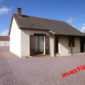 vente Maison / Villa 2 pièces Valliquerville